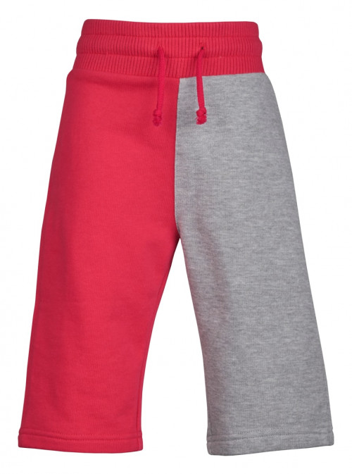 Vossatassar Smergel Shorts Pink