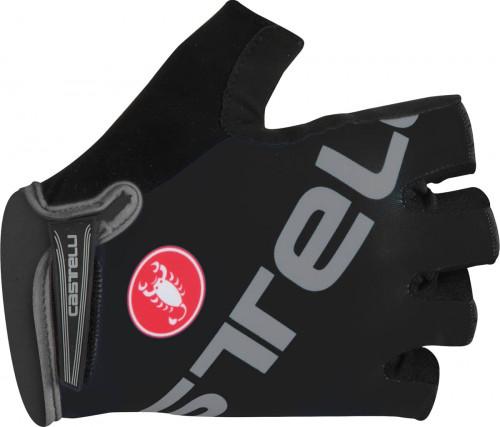 Castelli Tempo V Glove Black/Cool Grey