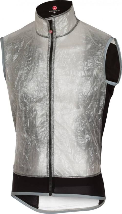 Castelli Vela Vest Light Grey