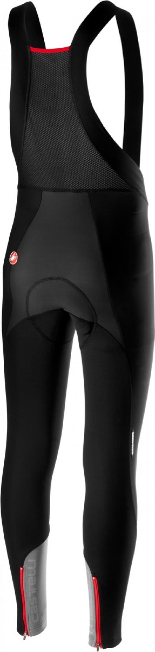 Castelli Nano Flex Pro 2 Bibtight Black