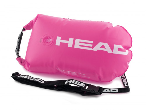 Head Swimmers Safety Buoy Pink