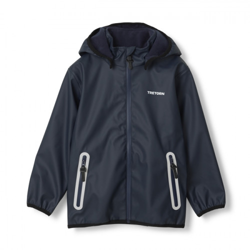 Tretorn Aktiv Fleece Jacket Navy