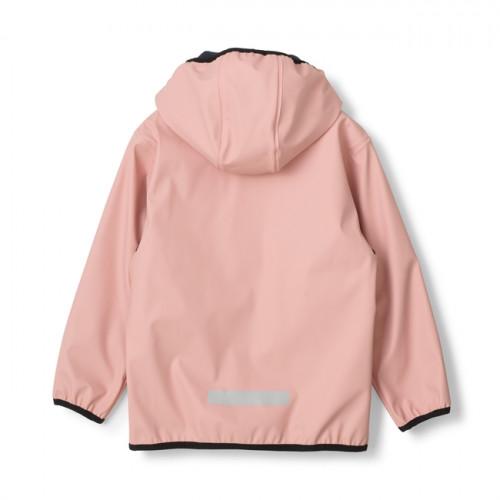 Tretorn Aktiv Fleece Jacket Light Rose