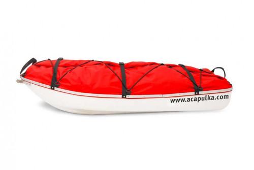 Acapulka Expedition Tour 135