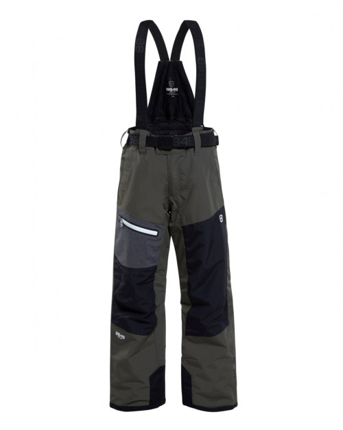 8848 Altitude Defender Jr Pant Turtle