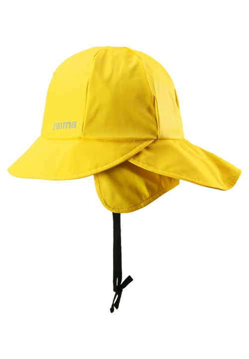 Reima Rainy Yellow