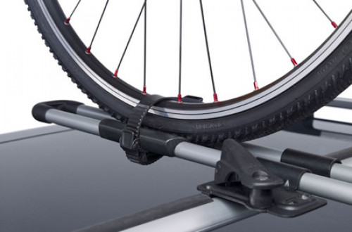 Thule FreeRide sykkelstativ (inkl. T-spor adapter)