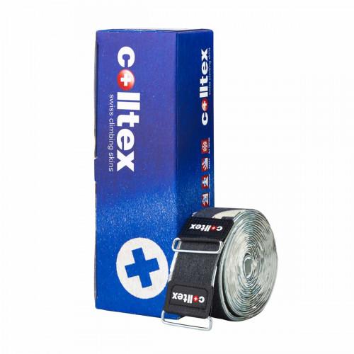 Colltex Bc Skin 45x2100 Mohair + Grey
