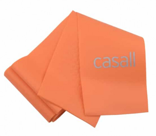Casall Flex Band Hard 1pcs Orange