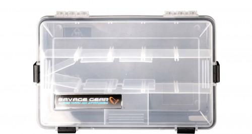 Savage Gear Wpb Box Nbr. 7 (27.5x18x5cm)