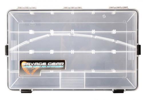 Savage Gear Wpb Box Nbr. 8 (35.5 X23x5cm)