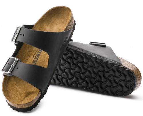 Birkenstock Arizona Regular Habana