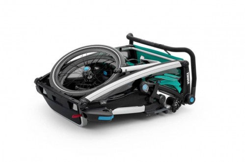 Thule Chariot Lite 2 Bluegrass