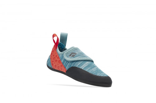 Black Diamond Momentum- Kids' Climbing Shoes Caspian