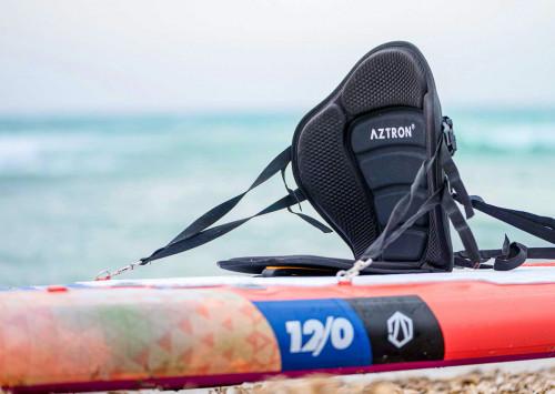 Aztron Kayak Seat 120 Black