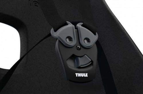 Thule Yepp Nexxt Mini Obsidian (Black)