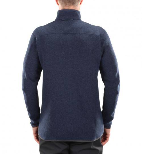 Haglöfs Whooly Jacket Men Tarn Blue