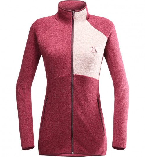 Haglöfs Nimble Jacket Women Aubergine
