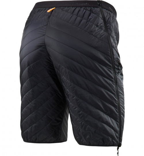 Haglöfs L.I.M Barrier Shorts Men True Black