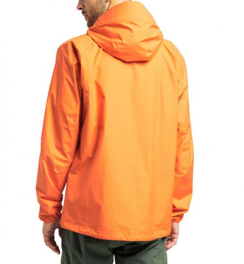 Haglöfs L.I.M Jacket Men Flame Orange