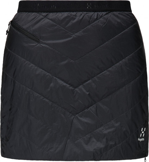 Haglöfs L.I.M Barrier Skirt Women Magnetite
