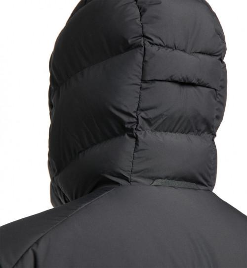 Haglöfs Näs Down Jacket Men True Black
