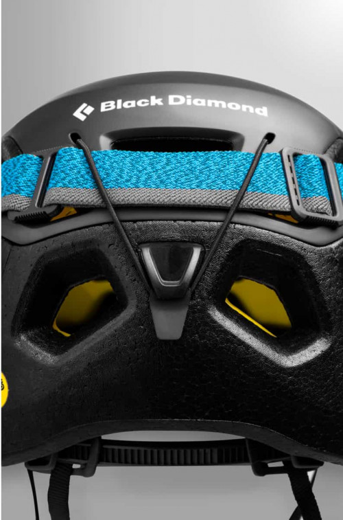 Black Diamond Vision Helmet - Mips Black