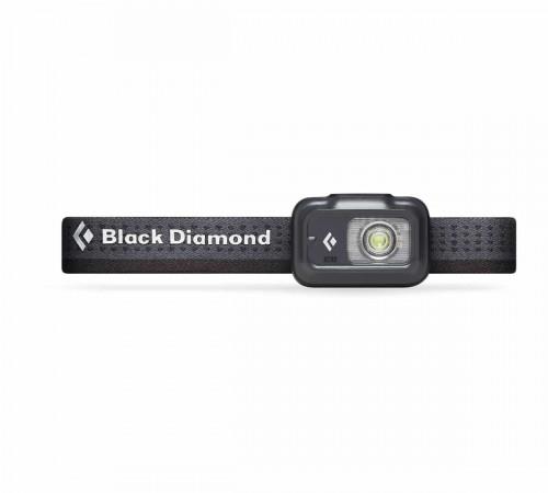 Black Diamond Astro 175 Headlamp Graphite