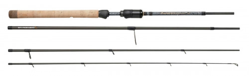 Savage Gear Parabellum Travel 8' 244cm 10-30g - 4sec