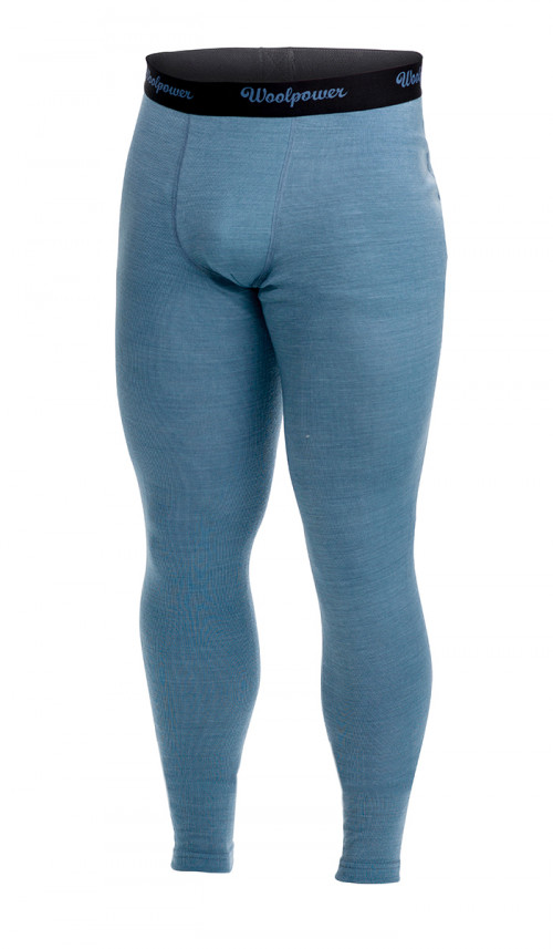 Woolpower Long Johns M's Nordic Blue