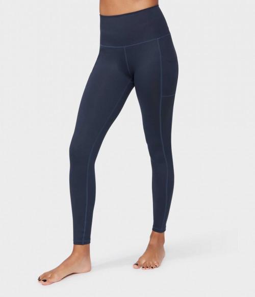 Manduka Essential Pocket Legging Nocturnal