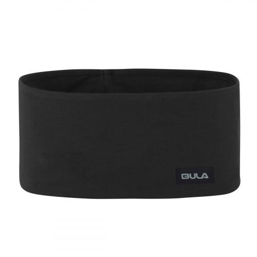 Bula CamoPrintedWoolHeadband Black