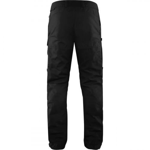 Fjällräven Vidda Pro Ventilated Trousers Men's Black