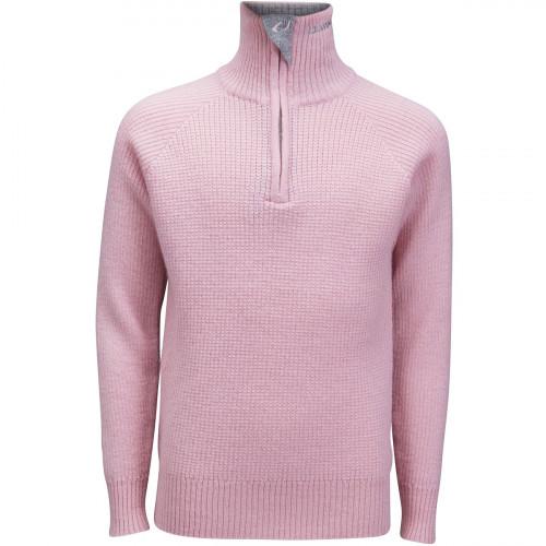 Ulvang Rav Jr Sweet Pink/Grey Melange
