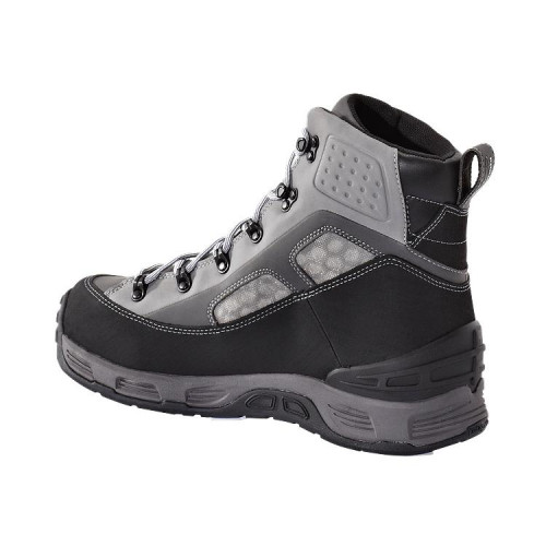 Patagonia Foot Tractor Wading Boots Narwhal Grey