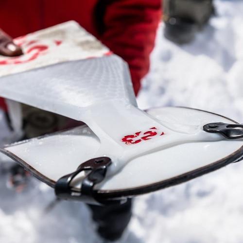 G3 Alpinist+ Speed Skins 115mm