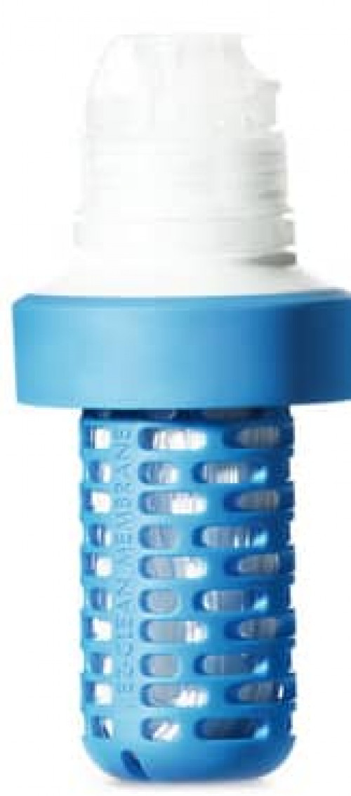 Katadyn Befree Water Filtration System Klar 1.0L