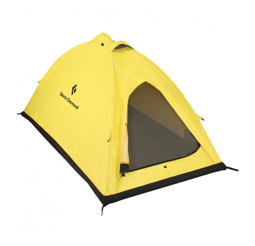 Black Diamond Eldorado Tent (Standard) Yellow