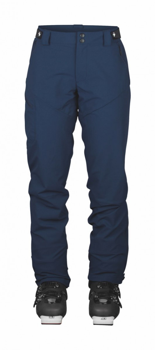 Sweet Protection Supernaut Softshell Pants W Midnight Blue