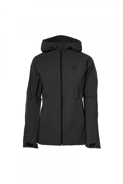 Sweet Protection Supernaut Softshell Jacket W Black