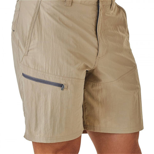 Patagonia M's Sandy Cay Shorts - 8 In. Forge Grey