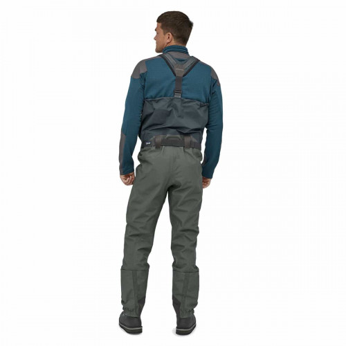 Patagonia M's Swiftcurrent Expedition Waders Forge Grey