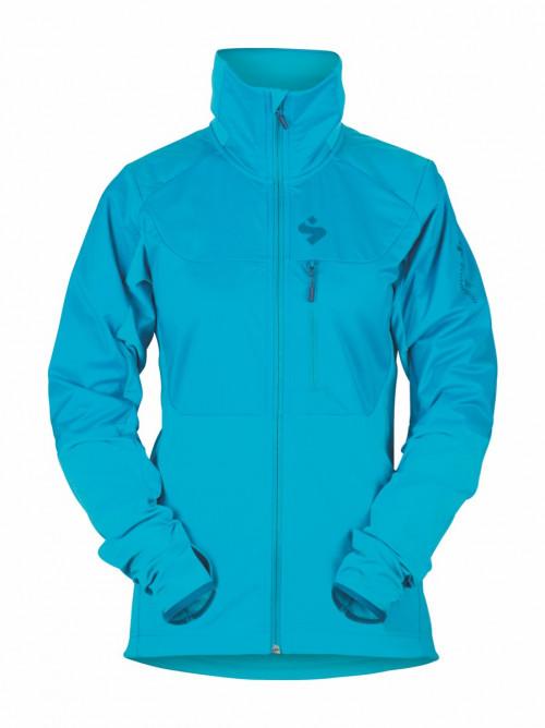 Sweet Protection Supernaut Fleece Jacket W Panama Blue