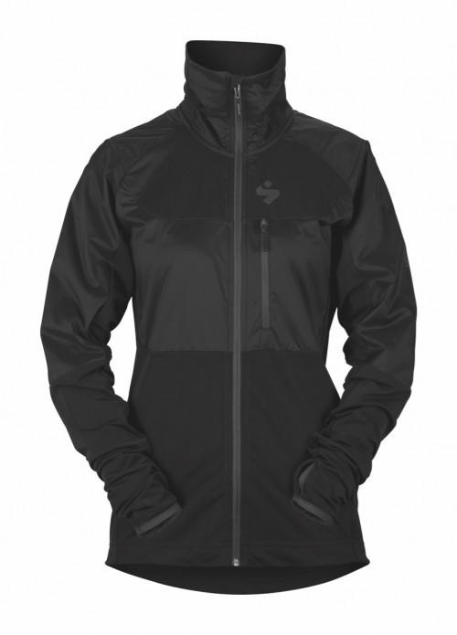 Sweet Protection Supernaut Fleece Jacket W True Black