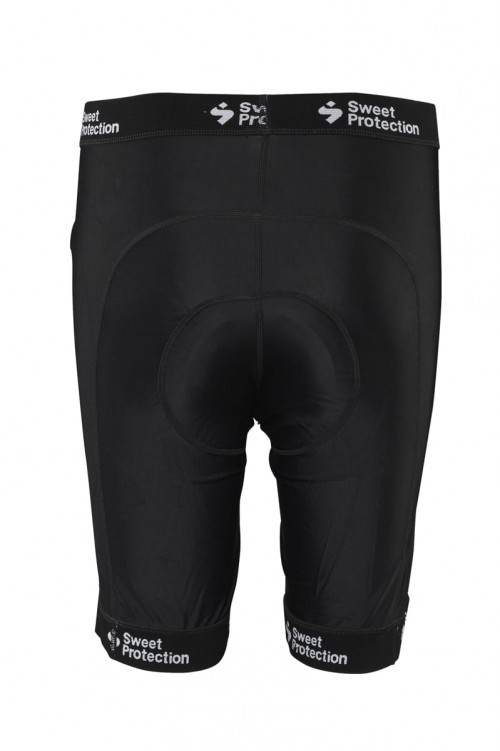Sweet Protection Hunter Roller Shorts M Black