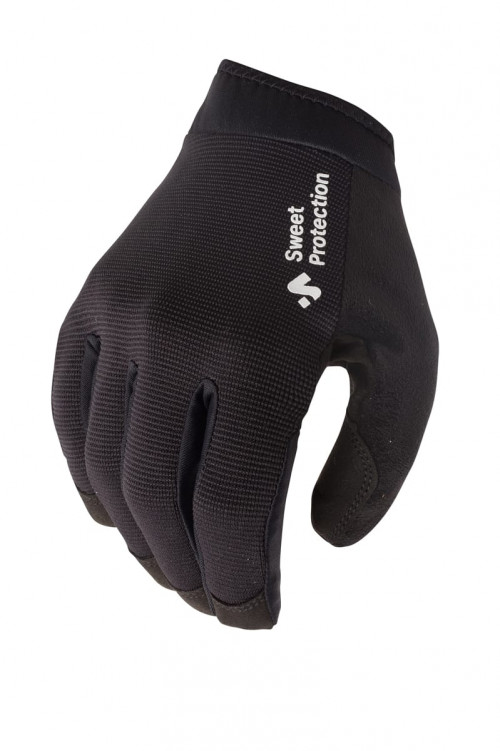 Sweet Protection Hunter Gloves M Black