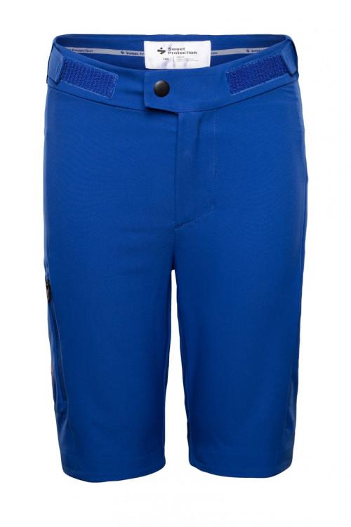 Sweet Protection Hunter Shorts Jr Race Blue