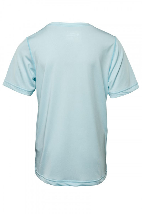 Sweet Protection Hunter SS Jersey Jr Glacier Blue