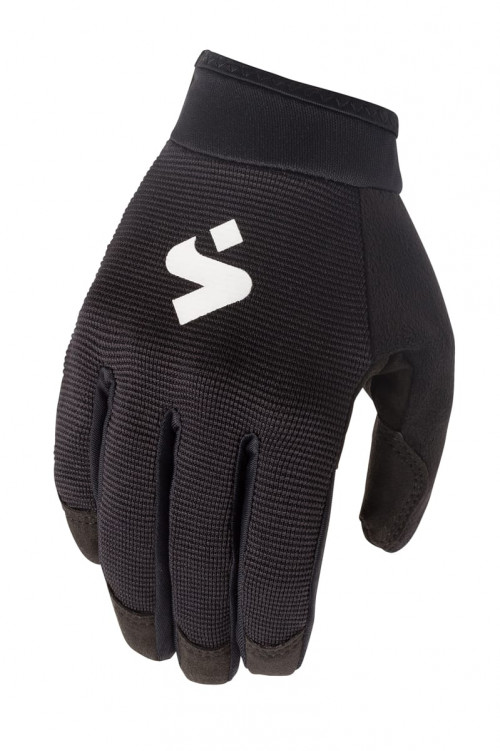 Sweet Protection Hunter Gloves Jr Black