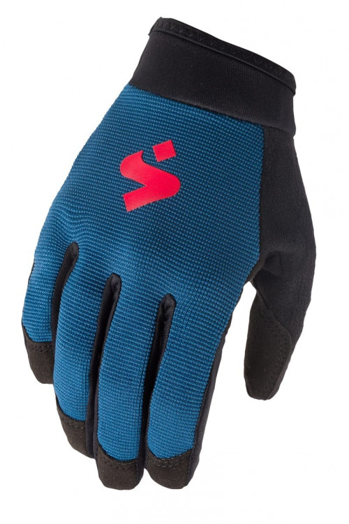 Sweet Protection Hunter Gloves Jr Onblu